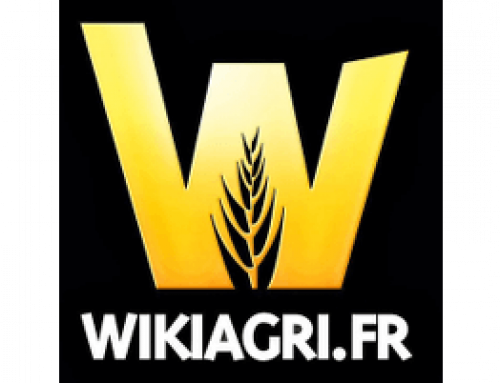 Wikiagri.fr – Les journées de la compétitivité, 12 février 2019 à Chartres