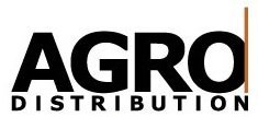 Agro distribution logo