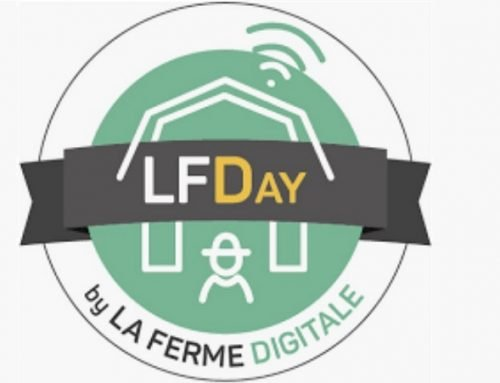Pilotersaferme au LFDAY le 12 juin à Paris