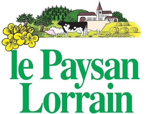 Le Paysan lorrain – Au service d'une agriculture plus performante