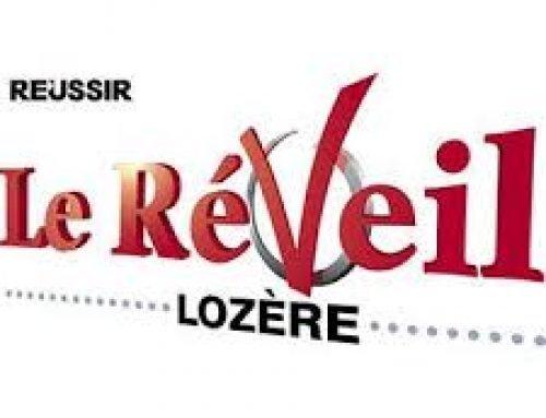 Le Réveil Lozère – L'INNOVATION ET LES STARTUPS AU SERVICE D'UNE AGRICULTURE PLUS PERFORMANTE