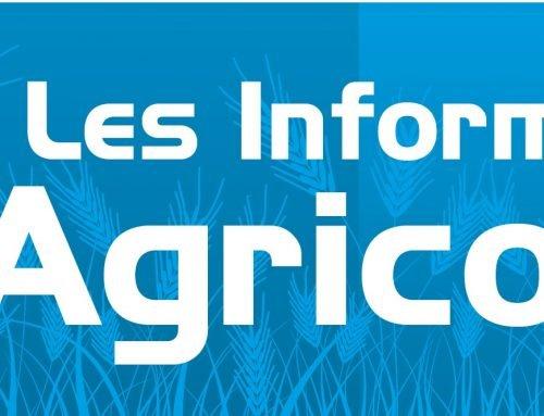 Les Informations Agricoles – DEUX GRANDS DÉBATS Mercredi 26 septembre à 10 h 45