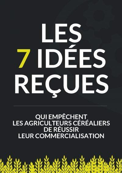 Découvrez les 7 idées reçues qui vous empêchent de réussir votre commercialisation