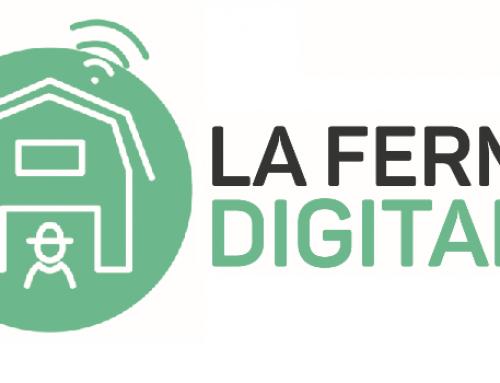 lafermedigitale.fr – [NEWSLETTER] L'AgTu du mois d'avril 2019 !