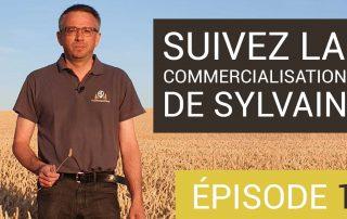 Suivez sylvain dans sa commercialisation Episode 1