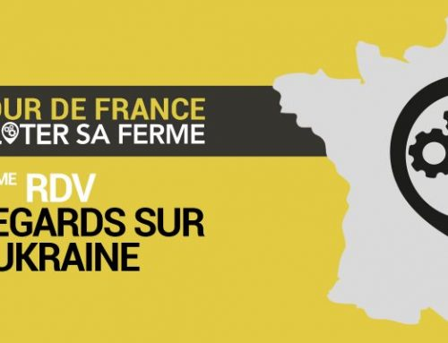 Tour de France Piloter Sa Ferme 2020 – Regards sur l'Ukraine